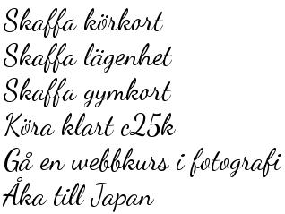 lista 2013