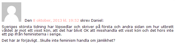 feministdaniel