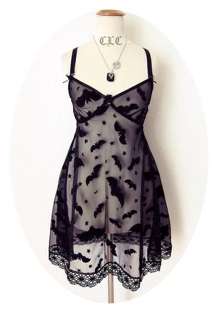 3nds8c-l-610x610-dress-black-black+dress-bat-bats-bat+dress-lace-lace+dress-goth-halloween-black+dresses-mesh--cute-kawaii-goth+hipster-gothic+lolita-gothic+dress-pastel+goth-lingerie
